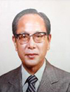 Changui Hong, Ph.D., M.D.사진